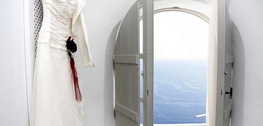 Mamma Mia wedding inspiration in Apulia