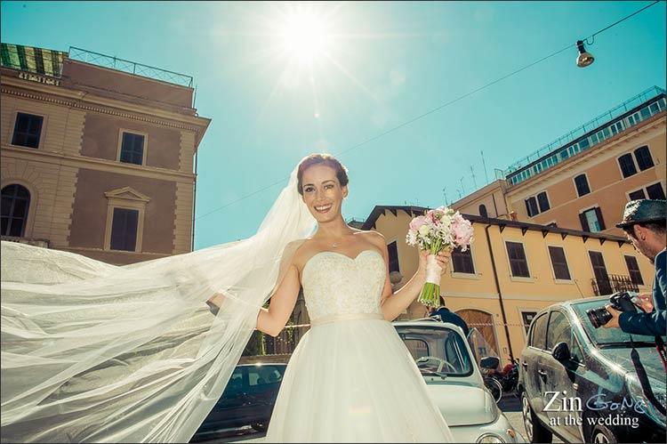 Turkish-wedding-in-Rome-Fiat-500-tour