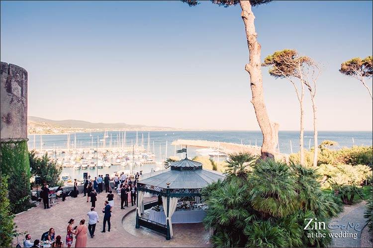wedding-Odescalchi-castle-Santa-Marinella