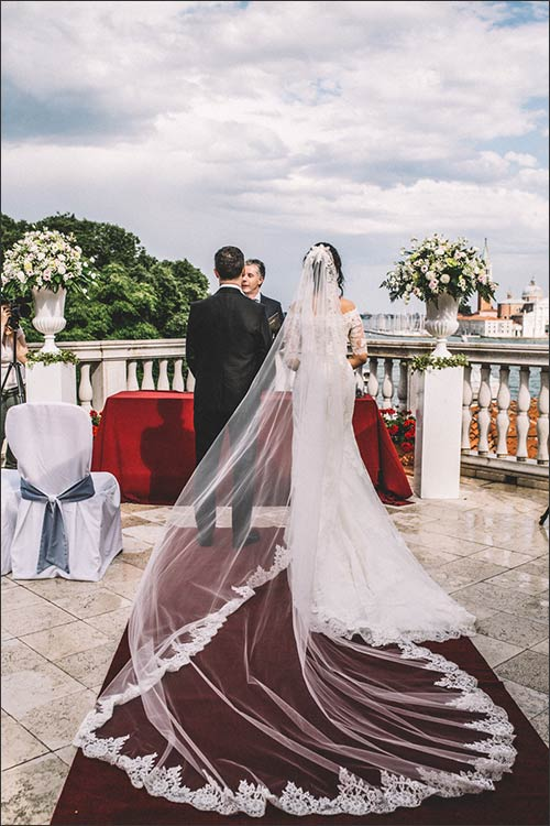 Getting married in venice the city of love for Most romantic wedding venues