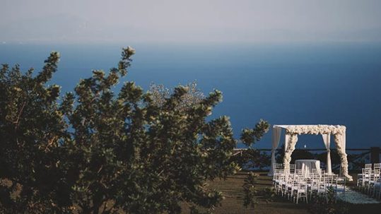 Beach Seaside Weddings In Italy Apulia Venice Rome And