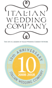 10 Years of weddings in Italy