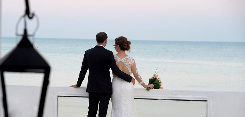 Wedding in Gargano Apulia
