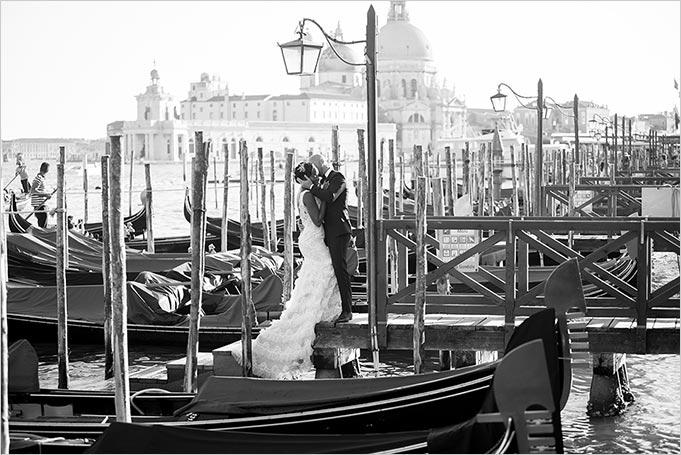 elopement to Venice