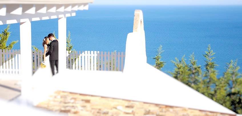 Wedding in Gargano Apulia seaside