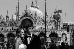 Elope wedding in Venice