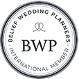 Belief wedding planners Italy