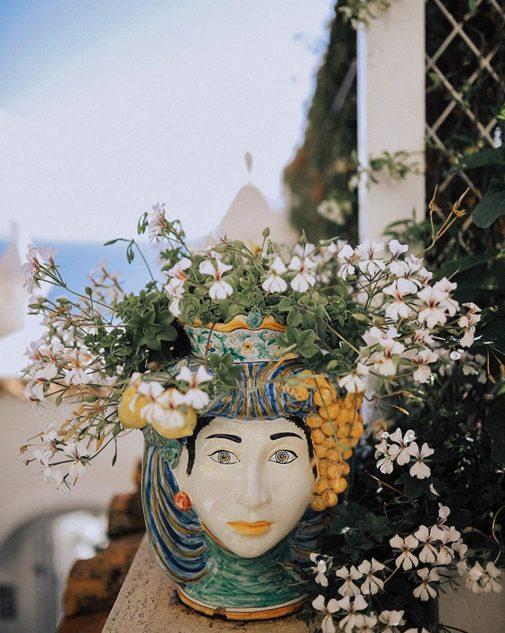 Wedding in Positano, Amalfi Coast