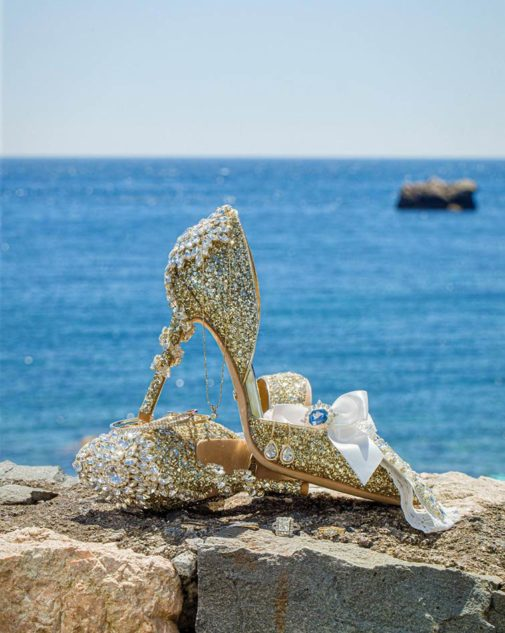 Taormina wedding in Sicily