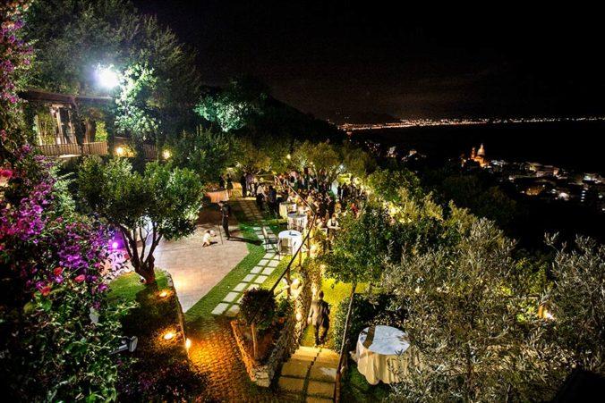 Getting married on Italian Riviera