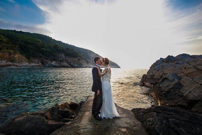 Tie the knot in Portofino