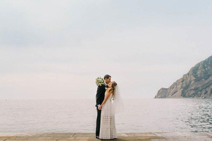 Elope in Portofino