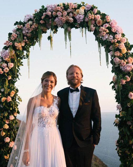 Wedding in Sorrento, Amalfi Coast
