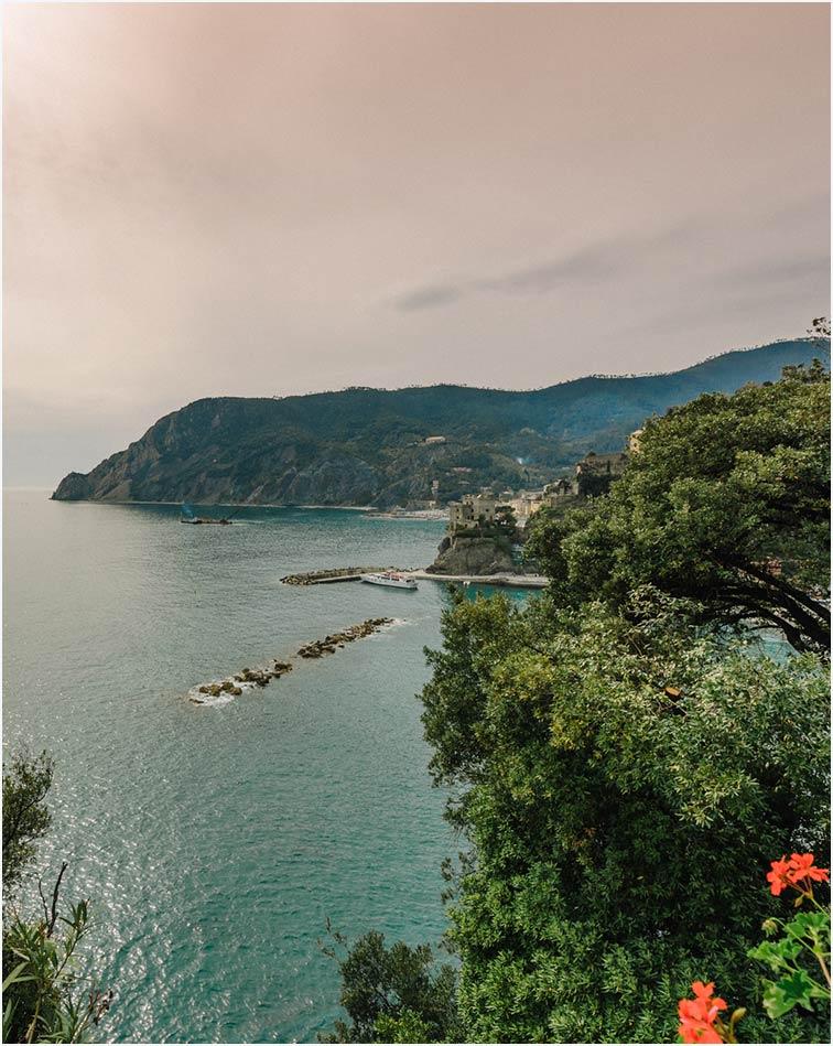 Wedding in Cinque Terre