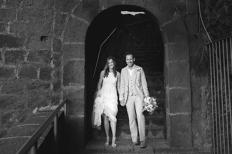 Wedding in Acitrezza Sicily